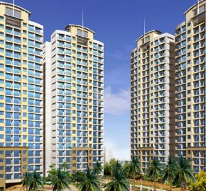 K Raheja Heights