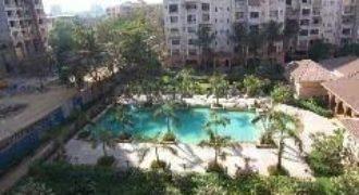 Mahindra Garden
