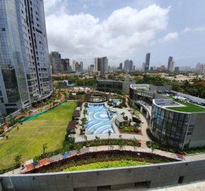 Island City Centre