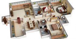 R  A Residences
